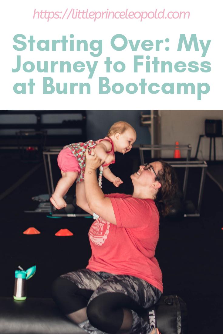 burn bootcamp-lake murray sc